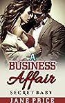 EROTICA: A Business Affair (Pregnancy...