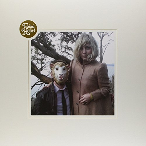 The Head & The Heart (LP+MP3)