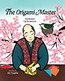img - for The Origami Master book / textbook / text book