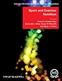 img - for Sport and Exercise Nutrition book / textbook / text book