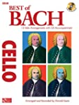 Best Of Bach Cello Solos Book/Cd (Pla...