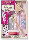 Melissa & Doug DYO Princess Wand