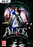 Electronic Arts PC Alice Madness Returns