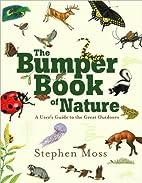 Stephen Moss'sThe Bumper Book of…