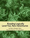 img - for Reading Logically Level Two, New Adventures book / textbook / text book