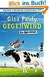Gegenwind: Ein Sylt-Krimi (Mamma Carl...