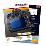 atFoliX FX-Antireflex screen-protection film for Canon EOS 60D - Anti-reflective screen protection! Top qualityby FoliX