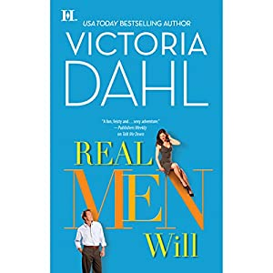 Real Men Will Audiobook