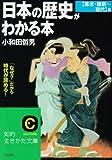 日本の歴史がわかる本 幕末・維新~現代篇 (知的生きかた文庫)