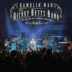 Ramblin' Man Live at the St. George Theatre [Blu-ray]