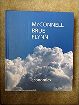 Mcconnell economics