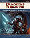 Dungeons & Dragons Roleplaying Game Starter Set (D&D Introductory Game)