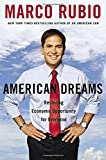 img - for American Dreams: Restoring Economic Opportunity for Everyone book / textbook / text book