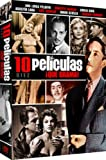 Cover art for  10 Peliculas- Que Drama!