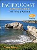 Pacific Coast Adventures The Road Guide (Onroute Road Guides)