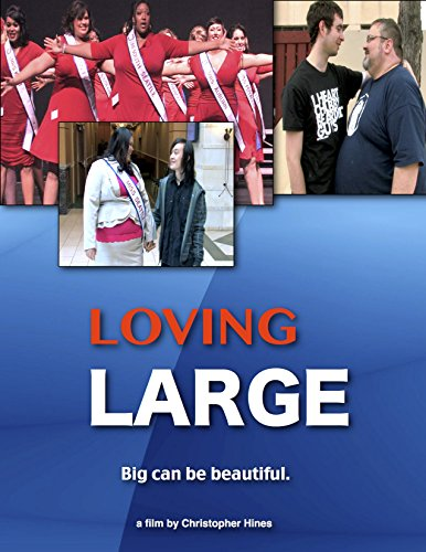 Loving Large on Amazon Prime Instant Video UK