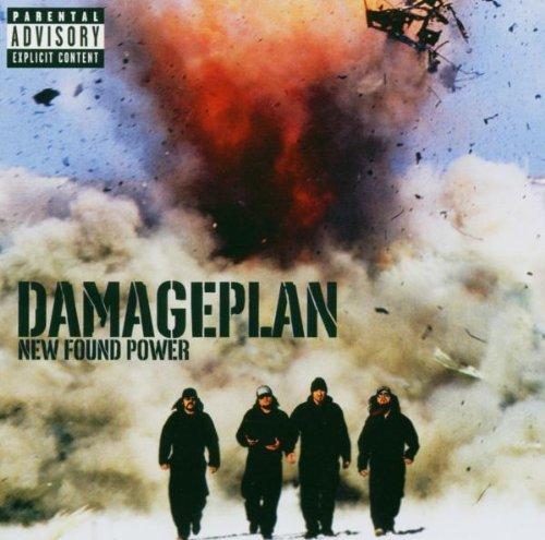 New Found Power (U.S. Explicit Version) by Damageplan (2005-06-06)