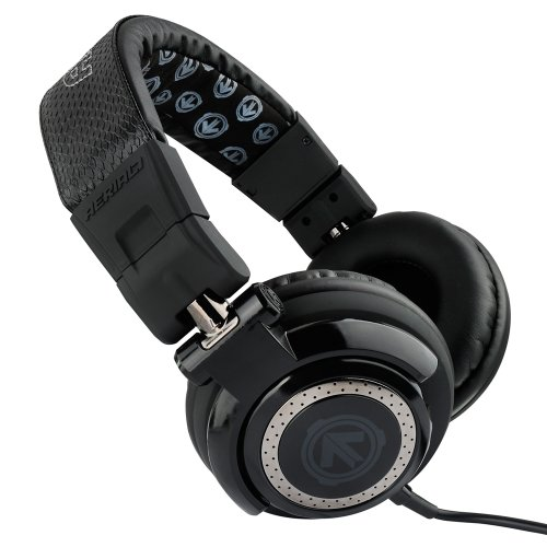 Aerial7 Tank Headphones Eclipse, One Size