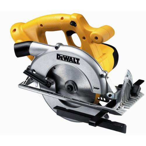 DEWALT DC390N 18V Cordless Circular Saw ( Bare Unit )