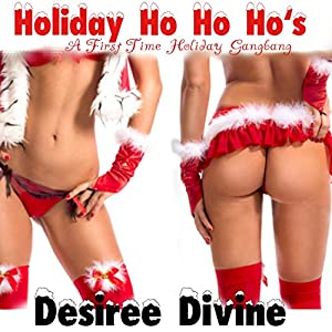 Holiday Ho Ho Ho's Audiobook