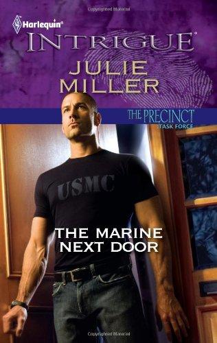 Image of The Marine Next Door