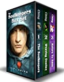 Box Set: The Soulkeepers Series (Books 1-3)