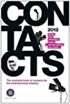 Contacts 2012: Stage, Television, Fil...