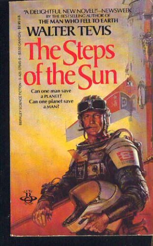 Steps Of The Sun, WALTER TEVIS