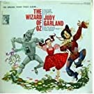 The Wizard of Oz - The Original Sound Track Album [Stereo]