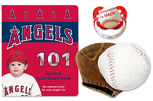Baby Gift Los Angeles : Los angeles angels baby gloves price compare