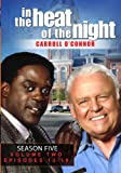 In the Heat of the Night: Season Five - Volume Two (Episodes 13-19) - Amazon.com Exclusive