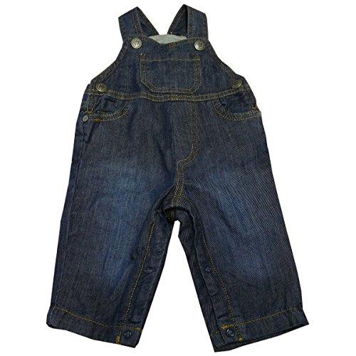 Marc O' Polo-Salopette Jeans Baby ragazzo blu Dunkelblau 68