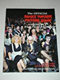 img - for Official Rocky Horror Picture Show Audience Par-Tic-I-Pation Guide book / textbook / text book