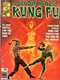 img - for DEADLY HANDS OF KUNG FU #24 (May 1976) book / textbook / text book