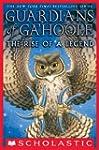 Guardians of Ga'Hoole Collection: Leg...