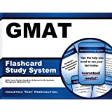 GMAT Flashcard Study System: GMAT Exam Practice Questions & Review for the Graduate Management Admissions Test