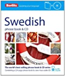 Berlitz: Swedish Phrase Book & CD (Be...