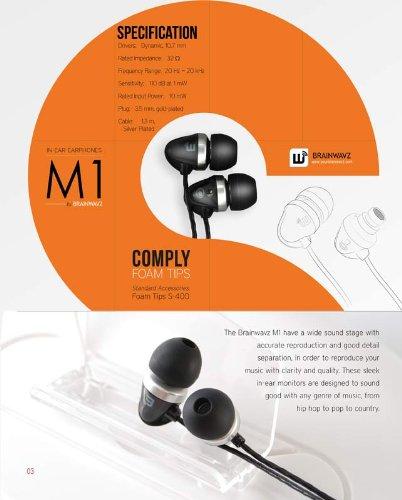 Brainwavz-M1-In-the-Ear-Headphones