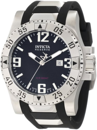 invicta-stainless-steel-reserve-excursion-black-rubber-strap-6252
