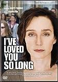 NEW I've Loved You So Long (DVD)