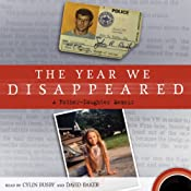 The Year We Disappeared | [Cylin Busby, John Busby]