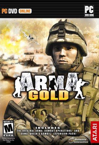 ARMA Gold Edition