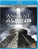 Ancient Aliens: Season 5 Vol 2 [Blu-ray]