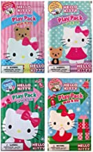 Hello Kitty Play Pack Grab and Go 4pack