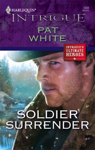 Image of Soldier Surrender