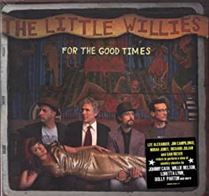 For The Good Times - Sealed