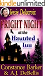 Jessie Delacroix: Fright Night at the...