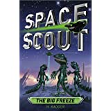 Space Scout: The Big Freeze