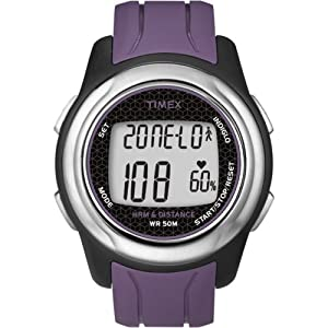 Amazon.com : Timex Full-Size T5K561 Health Touch Plus ...