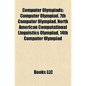 Computer Olympiad Olympiads | RM.